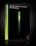 Adobe Creative Suite 4 Web Premium